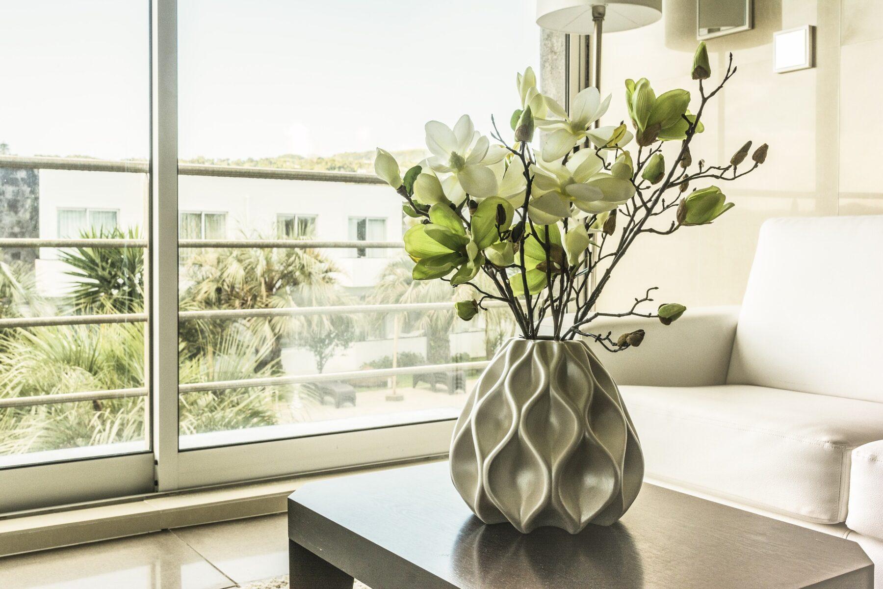 Kāpēc dzīvoklī nepieciešami augi?